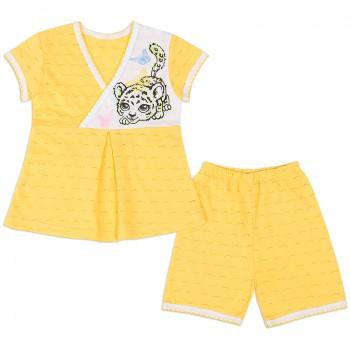 Пижама для девочки Лея