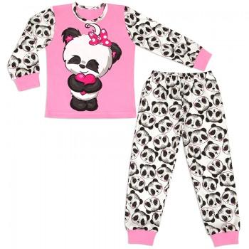Пижама для девочки Няшка