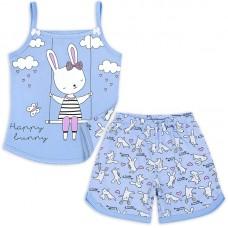 Пижама для девочки Облачко