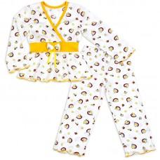 Пижама для девочки Сказочка