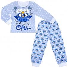 Пижама для девочки Совунья