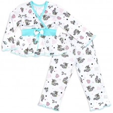 Пижама для девочки Спирит