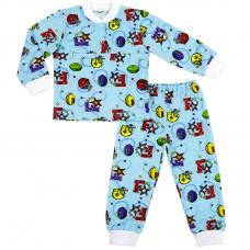 Пижама для мальчика №1