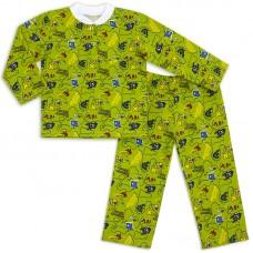 Пижама для мальчика №2