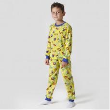 Пижама для мальчика Бум
