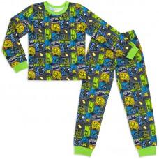Пижама для мальчика Энержи