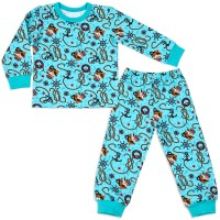 Пижама для мальчика Флинт