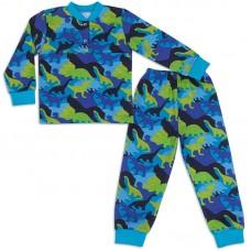 Пижама для мальчика Комета