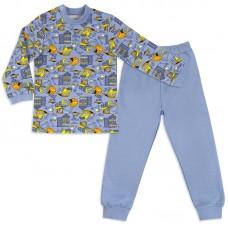 Пижама для мальчика Мастер