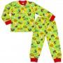 Пижама для мальчика Паутинка
