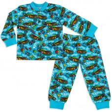 Пижама для мальчика Слип