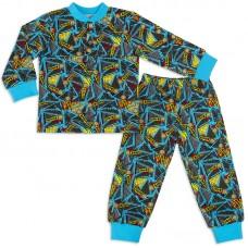 Пижама для мальчика Соник