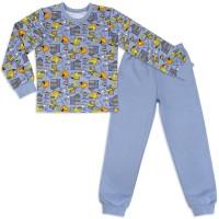 Пижама для мальчика Строитель