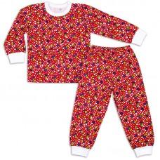 Пижама для мальчика Техно