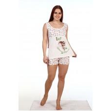 Пижама женская Бэль