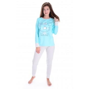 Пижама женская Мышка
