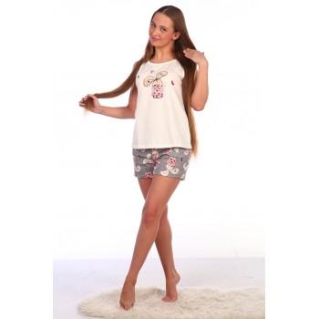 Пижама женская Степашка