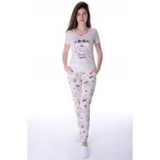 Пижама женская Топтыжка