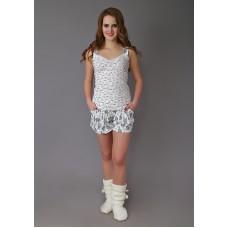 Пижама женская Василиса