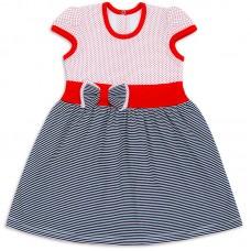 Платье Чайка
