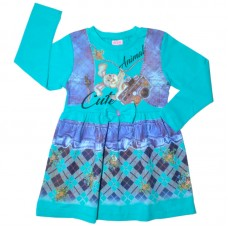 Платье Милка