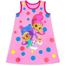 Платье - майка для девочки
