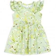 Платье для девочки Альбенга