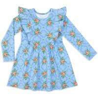 Платье для девочки Альгеро