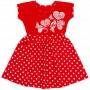 Платье для девочки Анечка