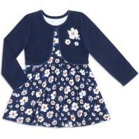 Платье для девочки Болеро