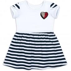 Платье для девочки Бриз