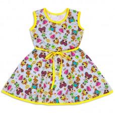 Платье для девочки Девчата