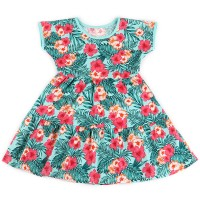 Платье для девочки Фрезия