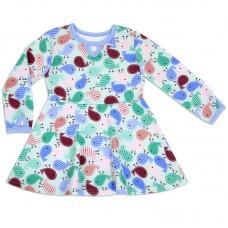 Платье для девочки Галчонок