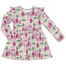 Платье для девочки Happy