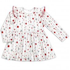 Платье для девочки Happy - Звезда
