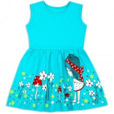Платье для девочки Иришка