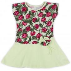Платье для девочки Июль