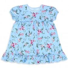 Платье для девочки Капель