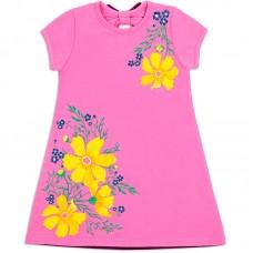 Платье для девочки Капелька