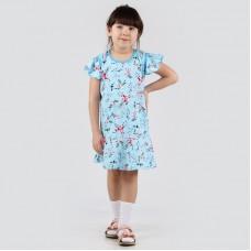 Платье для девочки Кармен