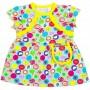 Платье для девочки Малышка