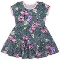 Платье для девочки Милацо