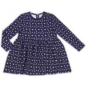 Платье для девочки Ночка
