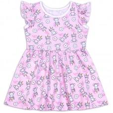 Платье для девочки Радужный пони