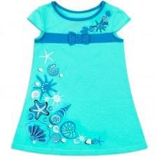Платье для девочки Ракушка