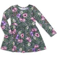 Платье для девочки Шиповник