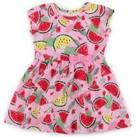 Платье для девочки Смузи