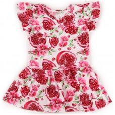 Платье для девочки Сок
