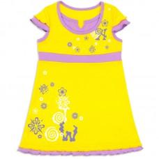Платье для девочки Танечка